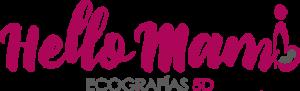 Logo-Hello-Mami-horizontal-centrado-retina Hello Mami 5D Ecografía 5D - 4D. Ecos 5D en Parla e Illescas, Parla, España