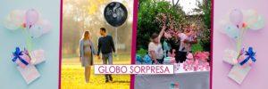 Globo sorpresa - Hello Mami 5D