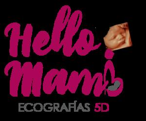 logo hello mami 5d