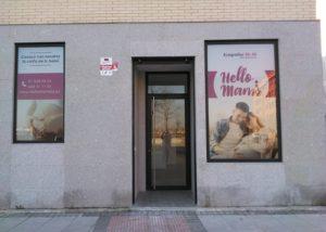 Entrada Hello Mami Ecografía 5D - Alcalá de Henares. Ecografías 5D en la Zona Norte y Corredor del Henares, Avenida Víctimas del Terrorismo, Alcalá de Henares, España
