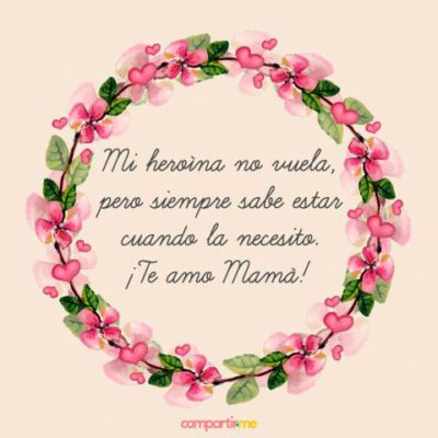 Las 20 Mejores Felicitaciones Por El Día De La Madre Hello