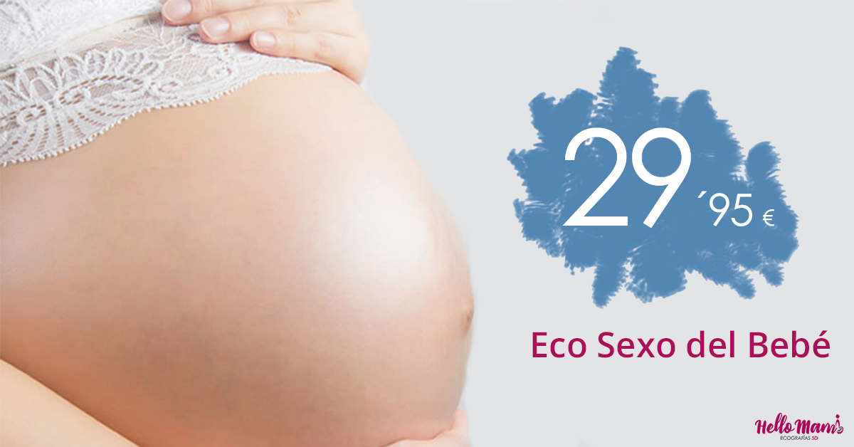 ecografia para conocer el sexo del bebe en alcala de henares