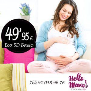 Eco Basic 5D - Hello Mami 5d