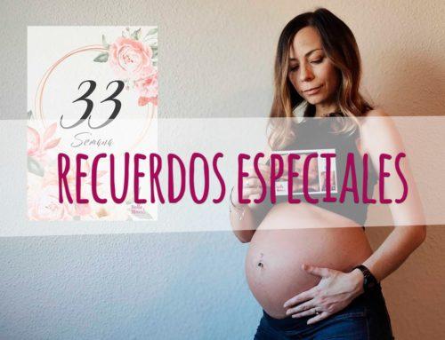 Recuerdos Especiales: Un regalo para inmortalizar tu embarazo